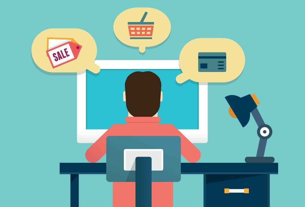 Profissional de e-commerce