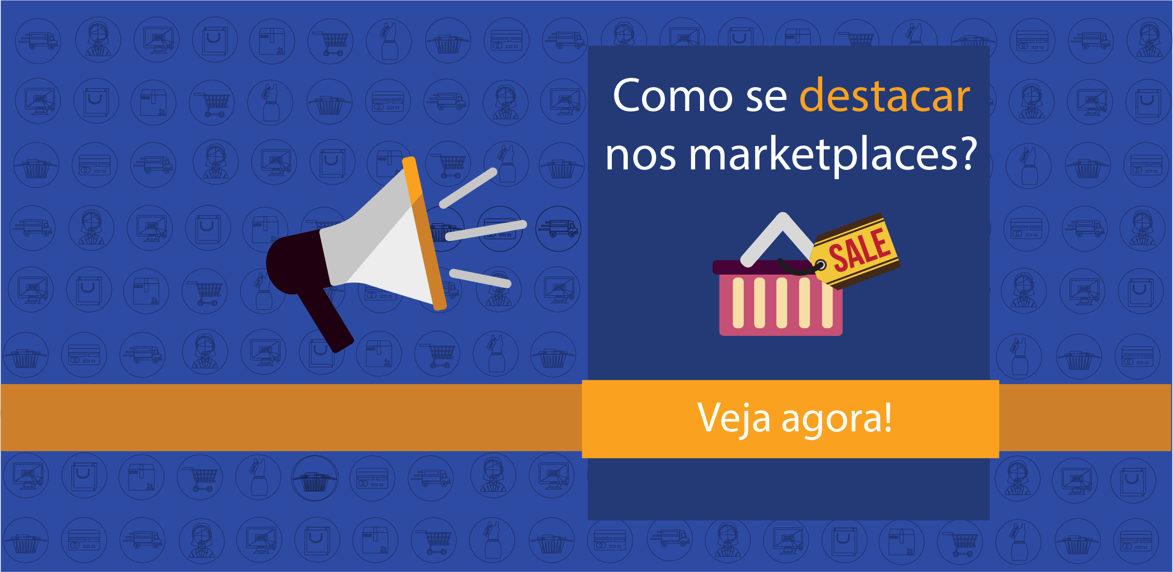 Como se Destacar nos Marketplaces?