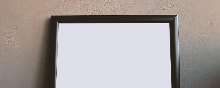 quadro branco como exemplo de margem de contribuição