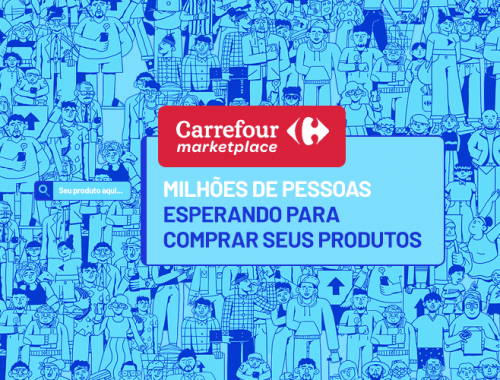 Carrefour marketplace