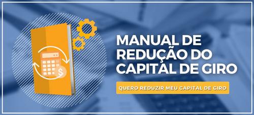 Manual de Redução Capital de Giro
