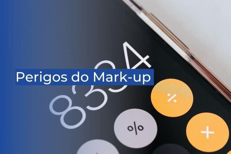 perigos da precificação por markup